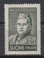 FINLAND - Michel - 1944 - Nr 282 - MNH** - Finland