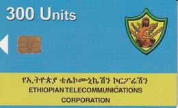 ÄTHIOPIEN - Ethiopië