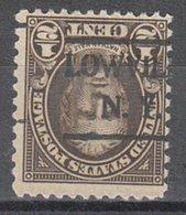 USA Precancel Vorausentwertung Preo, Locals New York, Lowville 653-492 - Vereinigte Staaten