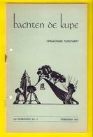 ©1963 VINKEM Veurne OOSTVLETEREN Vleteren PROVEN Poperinge Nr 2 HEEMKUNDIGE KRING BACHTEN DE KUPE De Westhoek Z353-8 - Veurne