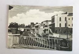 MONTALTO DI CASTRO- VIA AURELIA- VIAGGIATA FG - Viterbo