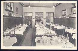 RC379 BLANKENBERGHE - HOTEL DES BRASSEURS , SALLE A MANGER - Blankenberge