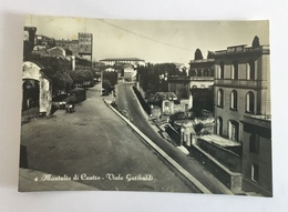 MONTALTO DI CASTRO-VIALE GARIBALDI  - NV FG - Viterbo