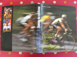 L'année Du Cyclisme 1983. Pierre Chany. Hinault Saronni Fignon Winnen Lemond Moser Raas Madiot Kuiper - Sport