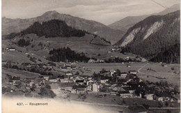 ROUGEMONT -  (118586) - Svizzera
