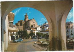 CPM Espagne Costa Brava Cadaques - Espagne