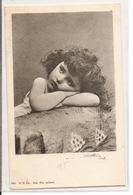 K 1460 VERY OLD  ( 1902) FANTASY  POSTCARD   , CHILDREN - Sin Clasificación