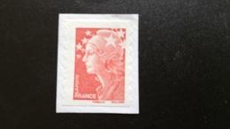 France Timbres NEUF Adhésif Année 2008 N° 4197 - Francia