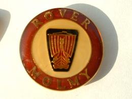Pin's ROVER MOLMY - Autres
