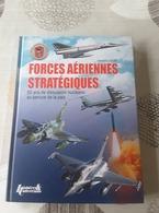 Forces Aériennes Stratégiques - AeroAirplanes