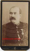 CDV-militaire Du 78e R-médaille-photo Schettino à Périgueux - Guerre, Militaire