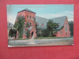 Trinity Episcopal Church  Arkansas > Little Rock    Ref 3955 - Little Rock