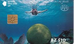 BELIZE - Belize