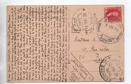 1934 - CP De MOSUL / MOSSOUL (IRAK / IRAQ) - Irak