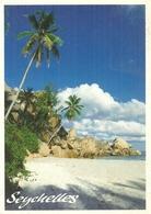 ( SEYCHELLES )( LA DIGUE ) GRANDE ANSE - Seychelles