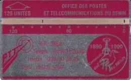 BENIN-009 B - Benin