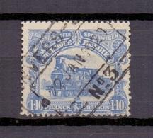 TR 72 GESTEMPELD 1915 Cat:32 - 1915-1921