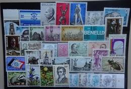 BELGIE  1974  Samenstelling Tussen  Nr. 1712  En  1744 P5     Postfris **   Zie Foto - Belgium