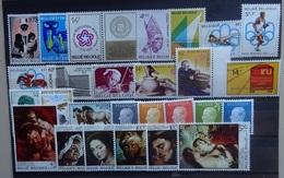 BELGIE  1976  Samenstelling Van  Nr. 1795  Tot  1821     Postfris **   Zie Foto - Belgium