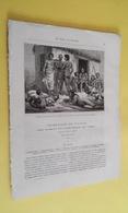 PROMENADE EN OCÉANIE/ARCHIPEL DE COOK/ SAMOA TOGA/ LE TOUR DU MONDE - Livres, BD, Revues
