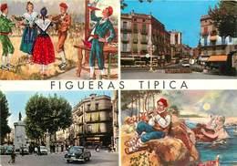 CPSM Figueras Tipica            L3002 - Espagne