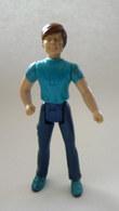 Loose Figurines  M.A.S.K. SCOTT TRAKKER - KENNER - FIGURINE (3) MASK - Action- Und Spielfiguren