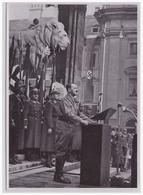 DT- Reich (000389) Propaganda Sammelbild Adolf Hitler Bild 30, 9.11.1934 In München - Germania