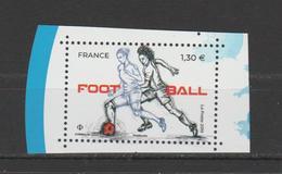 """FRANCE / 2019 / Y&T N° 5330 ** : Du Bloc """"Sport Couleur Passion"""" (Football Féminin) X 1 - Nuevos"""