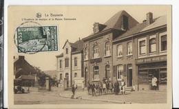 83 - ROQUEBRUNE SUR ARGENS - LA BOUVERIE - Roquebrune-sur-Argens