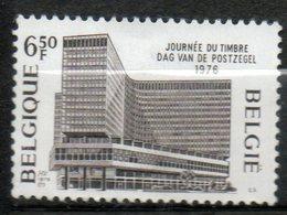 BELGIQUE Journée Du Timbre 1976 N°1798 - Belgium