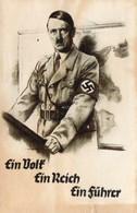 DC476 - REPRO Adolf Hitler - Weltkrieg 1939-45