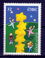 Ierland Mi 1223 Europa Cept 2000 Postfris M.N.H. - 2000