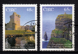 Ierland  Europa Cept 2004  Gestempeld Fine Used - 2004