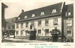 COLESHILL - Swan Hotel - Angleterre