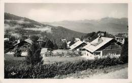 SAINT GERVAIS - Les Campanules. - Saint-Gervais-les-Bains
