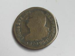 LOUIS XVI -  2 Sols - 1792 R (Orléans) **** EN ACHAT IMMEDIAT **** - 1789-1795 Period: Revolution
