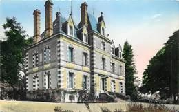 SANXAY - Château Des Fontenelles.(carte Vendue En L'état) - Sonstige Gemeinden