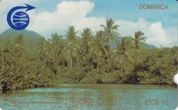 DOMINICA-1 CDMB - Dominica