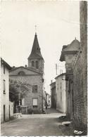 CPSM - SAINT MARCELLIN - Quartier De La Bascule (véritable Photo) - Autres Communes