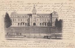 LUXEUIL: Hôpital Grammont - Luxeuil Les Bains