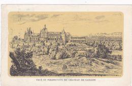 Publicité - Rectoseptal - Château De Gaillon - Altri