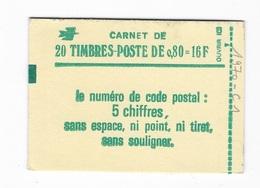 Carnet Ref 1970c1 - Standaardgebruik