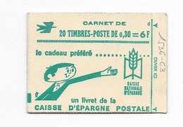 Carnet Ref 1536C3 - Usage Courant