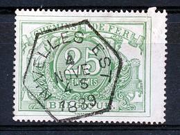 """TR 10  - """"NIVELLES-EST"""" - (ref. 31.273) - Bahnwesen"""