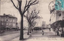PRIVAS : (07) Place Victor Hugo - Privas