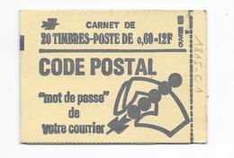 Carnet Ref 1815C1 - Standaardgebruik
