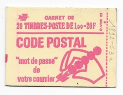 Carnet Ref 1892C3a Gomme Tropical - Standaardgebruik