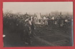 CARTE PHOTO Du Photographe MAX SCHNERR à CHEMNITZ - 1914-18