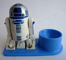 FIGURINE COQUETIER BBB STAR WARS R2-D2 2008 - Figurines