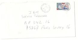 Lettre  Obliteration Cachet Tireté Coux Et Bigaroque Dordogne Sur 2,20f  Thermalisme - Poststempel (Briefe)